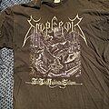 Emperor - TShirt or Longsleeve - Emperor - In the Nightside Eclipse shirt