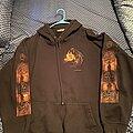 Cradle Of Filth - Hooded Top - Cradle of Filth - Sin Deep hoodie