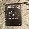 Dissection - Rebirth of Dissection DVD Tape / Vinyl / CD / Recording etc