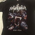 Nokturnal Mortum - Wolfish Berries shirt