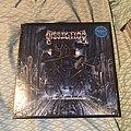 Dissection - The Somberlain blue vinyl  Tape / Vinyl / CD / Recording etc