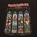 Iron Maiden - Legacy of the Beast World Tour shirt