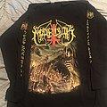 Marduk - Opus Nocturne 2020 longsleeve  TShirt or Longsleeve