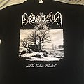 Graveland - The Celtic Winter shirt