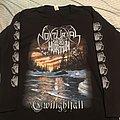 Nokturnal Mortum - Twilightfall longsleeve  TShirt or Longsleeve