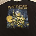 Iron Maiden - Live After Death shirt