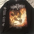 Nokturnal Mortum - The Voice of Steel longsleeve  TShirt or Longsleeve