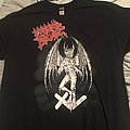 Morbid Angel - Demon shirt