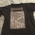 Dissection - Vlad woodcut shirt