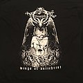 Triumphator - Wings of Antichrist shirt