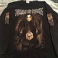 Cradle of Filth - Transmissions From The Darkside longsleeve  TShirt or Longsleeve