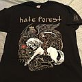 Hate Forest - Poster 1918 shirt