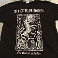 Fullmoon - The Wolfish Initiation shirt