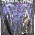 Cradle of Filth - Midian flag