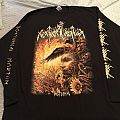 Nokturnal Mortum - Verity longsleeve