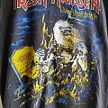 Iron Maiden - Live after Death 1985 TShirt or Longsleeve