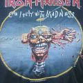 Iron Maiden - Can i play with madness 1988 TShirt or Longsleeve