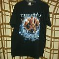 Turisas - TShirt or Longsleeve - Turisas -  Rasputin