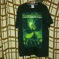 HammerFall - TShirt or Longsleeve - Hammer Fall - Resurrected