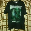 Cradle Of Filth - TShirt or Longsleeve - Cradle Of Filth - Midnight In The Labyrinth