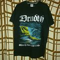 Drudkh - TShirt or Longsleeve - Drudkh - When the Flame Turns to Ashes