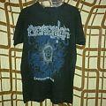 Dementor - TShirt or Longsleeve - Dementor - Enslave the Weak