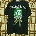 Nuclear Blast - TShirt or Longsleeve - Nuclear Blast - Anniversary Top 20