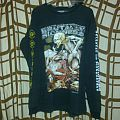 Brutally Sickness - TShirt or Longsleeve - Brutally Sikness - Molested and Dismembered
