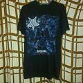 Dark Funeral - TShirt or Longsleeve - Dark Funeral - In The Sign  Of Evil
