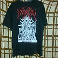 Impiety - TShirt or Longsleeve - Impiety - Ravage & Conquer
