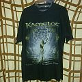 Kamelot - TShirt or Longsleeve - Kamelot - The Fourth Legacy