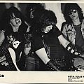 Other Collectable - Voivod promo photo