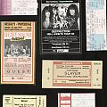 Other Collectable - Various Slayer tickets