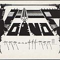 Other Collectable - Voivod sticker 1986