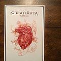 Grishjarta 2nd Edition Paperback