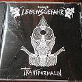 Transformalin Promo CD
