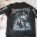 Immortal AtHoW longsleeve TShirt or Longsleeve