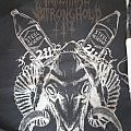 Infernal Stronghold 211 Steel Reserve tribute backpatch