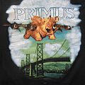 Primus - TShirt or Longsleeve - Southbound Pachyderm tee