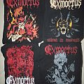 Exmortus - TShirt or Longsleeve - Exmortus 2008 tour shirt lot