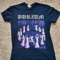 Burzum - TShirt or Longsleeve - Witches Dancing PHD new print