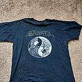 Samael - TShirt or Longsleeve - Samael USA print