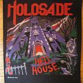 Holosade - Patch - My Official Holosade Backpatch from 1988