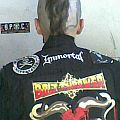 Battle Jacket - Blackpunk