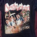 TShirt or Longsleeve - Destruction Mad butcher shirt