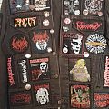 Autopsy - Battle Jacket - Jacket #2