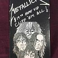 Other Collectable - Metal Vhs collection