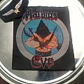 Patch - Hallows Eve -Tales Of Terror -Woven Patch