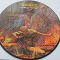 Judas Priest - Sad wings of destiny PIC-LP Tape / Vinyl / CD / Recording etc