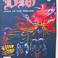 Dio - Lock up the wolves backpatch